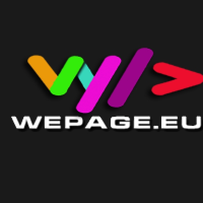 wepage